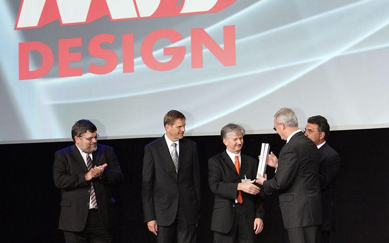 Volkswagen group award Preisträger Kategorie Umweltschutz!